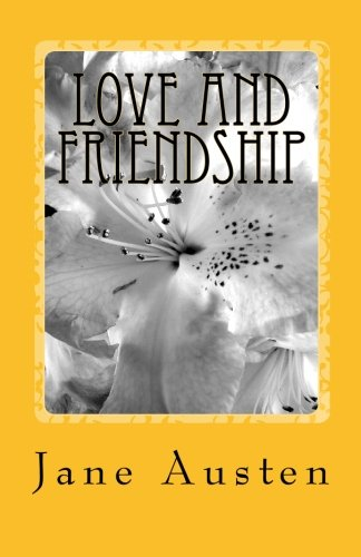 9781450517331: Love and Friendship