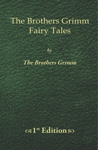 9781450517386: The Brothers Grimm Fairy Tales - 1st Edition