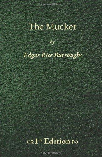 9781450518147: The Mucker - 1st Edition