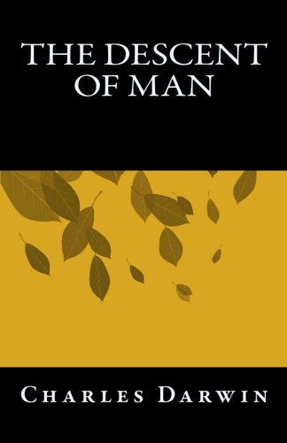 9781450520393: The Descent of Man