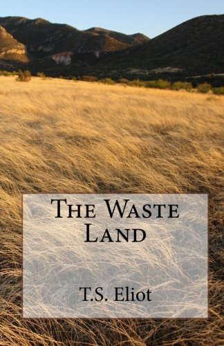 9781450522892: The Waste Land