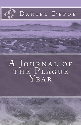 9781450522991: A Journal of the Plague Year