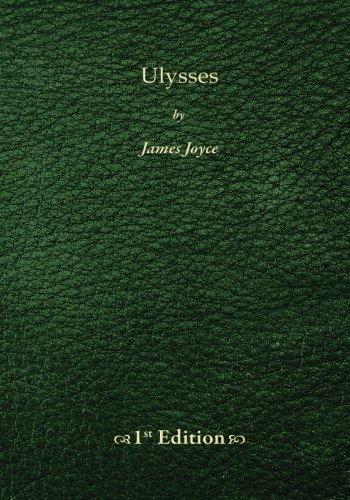 9781450523738: Ulysses