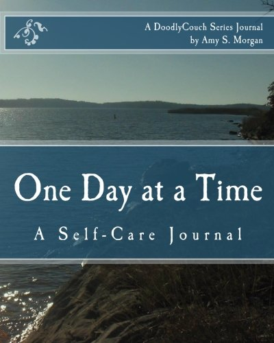 9781450525176: One Day at a Time: A Self-Care Journal