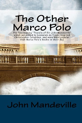 9781450525978: The Other Marco Polo: The fascinating