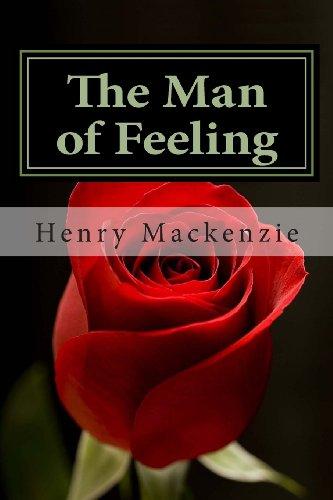9781450527453: The Man of Feeling