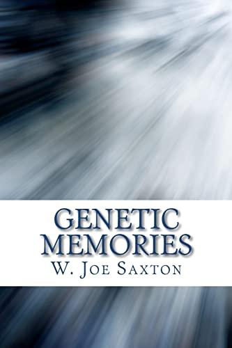 9781450532136: Genetic Memories