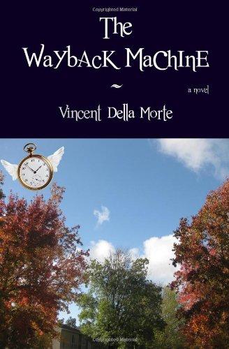 9781450532211: The Wayback Machine