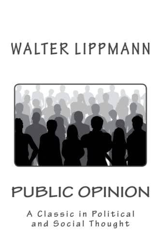 9781450533904: Public Opinion
