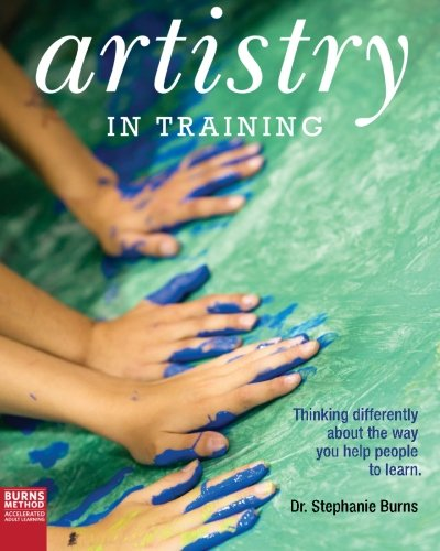 9781450534673: Artistry in Training: Thinking differently about the way you help people to learn