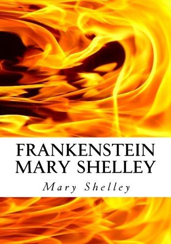 9781450539784: Frankenstein Mary Shelley