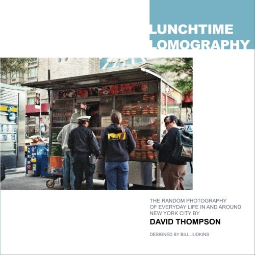 9781450541428: Lunchtime Lomography