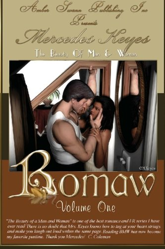 9781450551625: Bomaw - Volume One: The Beauty Of Man and Woman