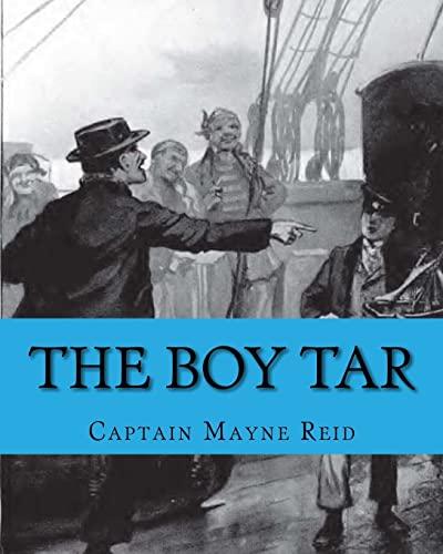 9781450552745: The Boy Tar