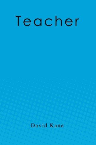 9781450553612: Teacher