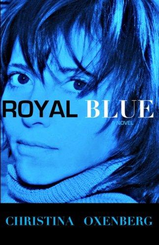9781450554084: Royal Blue
