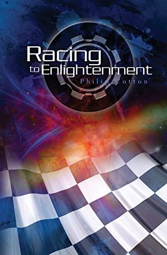 9781450555777: Racing to Enlightenment