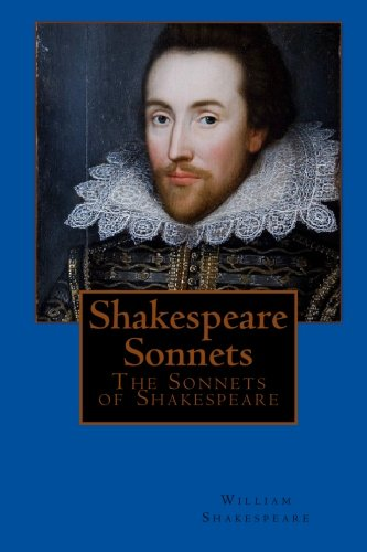 9781450556248: Shakespeare Sonnets: The Sonnets of Shakespeare