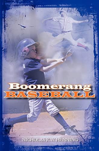9781450557207: Boomerang Baseball
