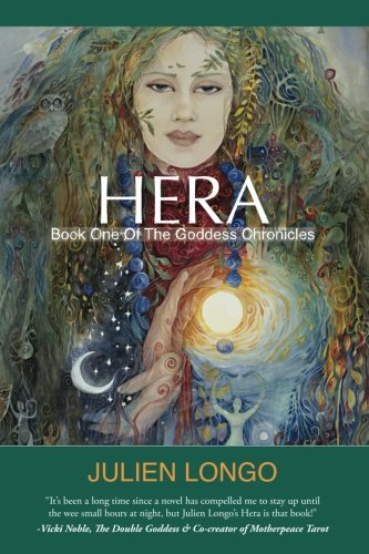 9781450557528: Hera: Book 1 of The Goddess Chronicles