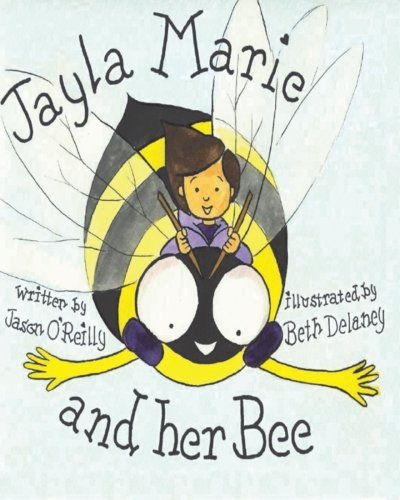 9781450568142: Jayla Marie and her Bee