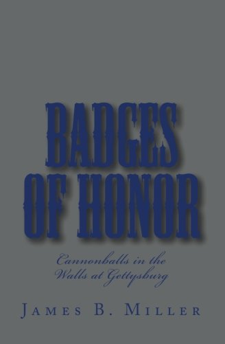 Badges of Honor: Cannonballs in the Walls: Graduate Student Biochemical