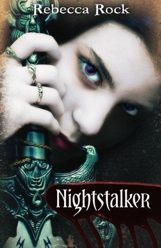 Nightstalker: Rock, Rebecca