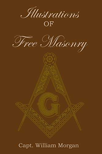 9781450572422: Illustrations of Freemasonry