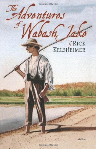 9781450574198: The Adventures of Wabash Jake