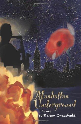 9781450576727: Manhattan Underground