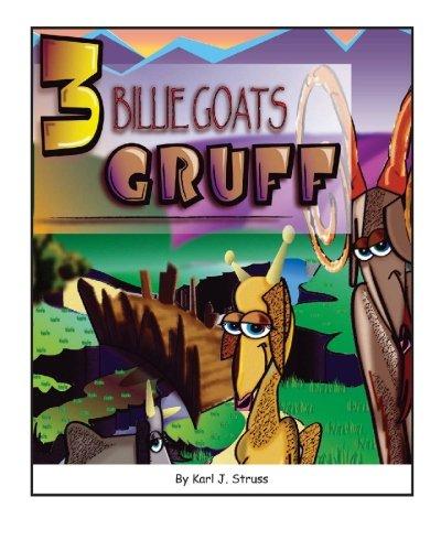 9781450576796: 3 Billie Goats Gruff