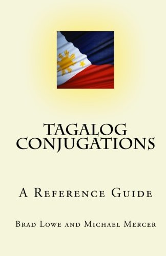 9781450580533: Tagalog Conjugations: A Reference Guide