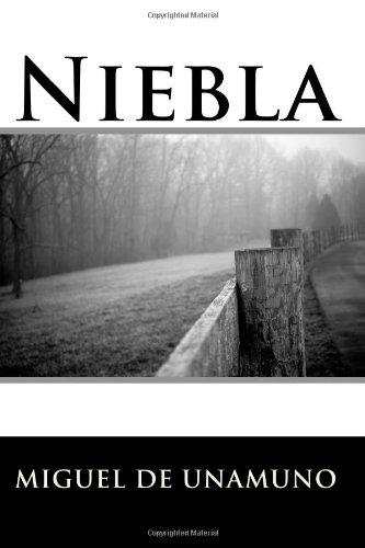 9781450582506: Niebla (Spanish Edition)