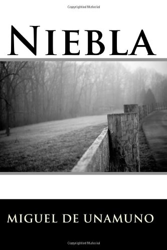 9781450582506: Niebla (Spanish Edition)