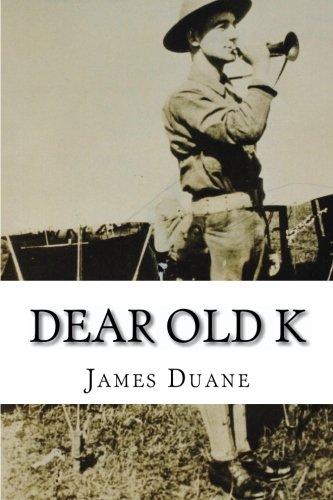 9781450583695: Dear Old K