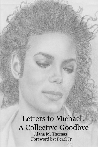 9781450584104: Letters to Michael: A Collective Goodbye
