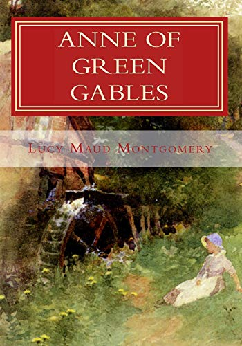 9781450586467: Anne of Green Gables