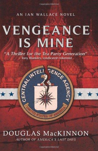 9781450590631: Vengeance Is Mine