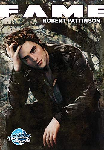 Fame: Robert Pattinson: Sherman, Kim