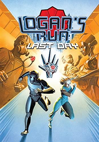 Logan's Run: Salamoff, Paul, Nolan,
