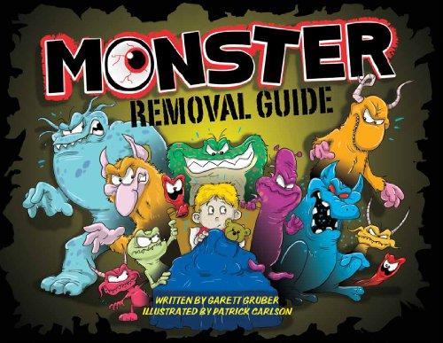 9781450707572: Monster Removal Guide