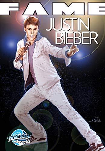 9781450708883: FAME: Justin Bieber