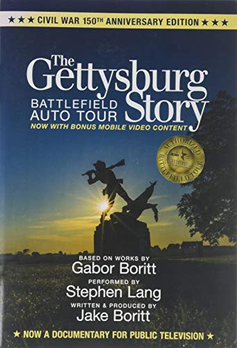 The Gettysburg Story: Battlefield Auto Tour