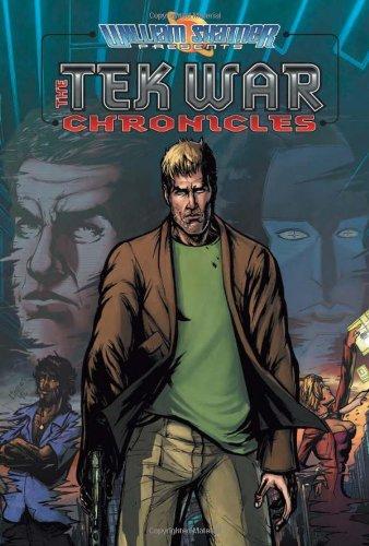 William Shatner Presents: Tek War Volume 2 (William Shatner Presents The Tek War Chronicles): Davis...