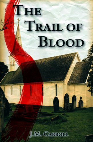 9781450730457: The Trail of Blood