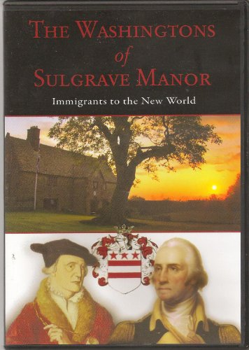 9781450731607: The Washingtons of Sulgrave Manor