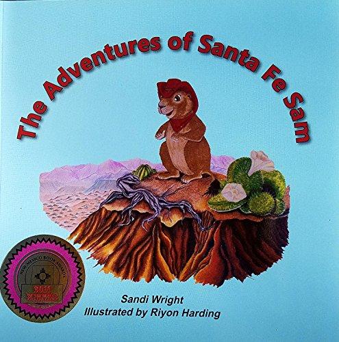 The Adventures of Santa Fe Sam: Sandi Wright