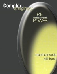 9781450736367: P.E. Electrical & Computer: Power Electrical Code Drill Book