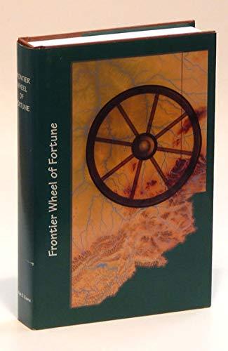 Frontier Wheel of Fortune: Evans, Alan D.