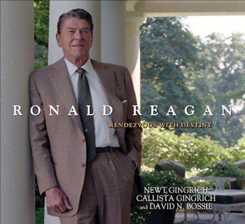 9781450746724: Ronald Reagan: Rendezvous with Destiny
